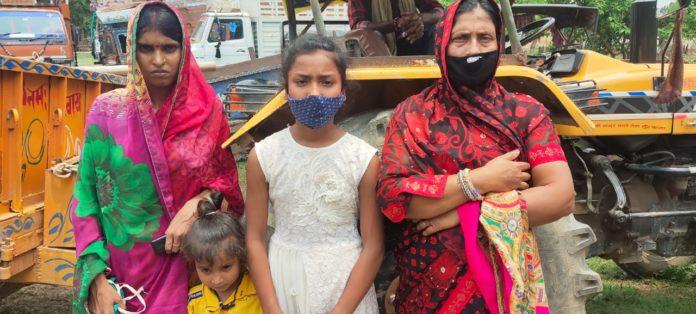 महिला हत्याकांड में पति सहित ससुराल वालों पर प्राथमिकी दर्ज
