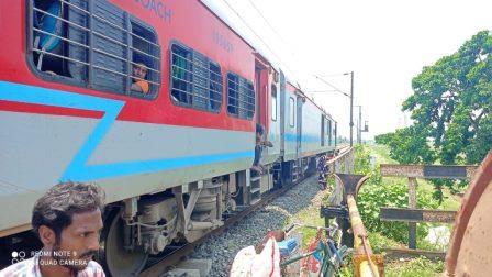 भागलपुर : जयनगर से खुलने वाली जयनगर-भागलपुर स्पेशल रद्द.. कुछ ट्रेनों के रूट में परिवर्तन