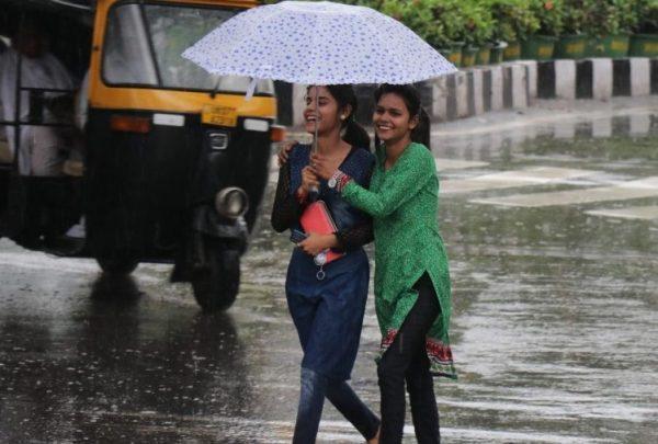 नवगछिया/भागलपुर : आज और कल फुहारें तो तीन को मध्यम बारिश के आसार