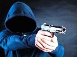 नवगछिया : कोसी दियारा का कुख्यात की गोली मारकर हत्या