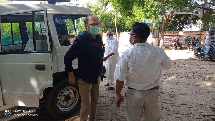 भागलपुर : तीसरे लहर के लिए तैयार है स्वास्थ्य विभाग