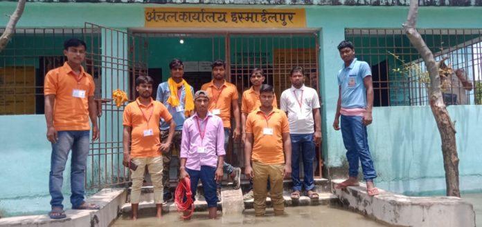 नवगछिया : इस्माइलपुर के प्रखंड क्षेत्र मे दो मोटरबोट का परिचालन करने की मांग
