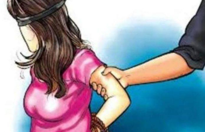 नवगछिया : शादी की नीयत से नाबालिग लड़की का अपहरण